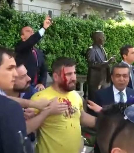'Beveiligers Erdogan niet welkom in Duitsland tijdens G20-top'