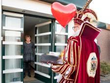 Ontbijtje en hart onder de riem van prins Lars Hut I