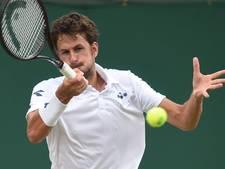 Haase stap dichter bij eerste ATP-toernooiwinst sinds 2012