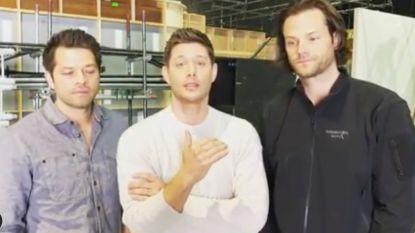 Fantasyreeks 'Supernatural' stopt ermee na vijftien seizoenen