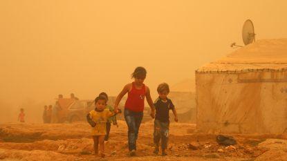 Situatie voor vluchtelingen in Libische kampen wordt steeds ondraaglijker, ze worden er maanden vastgehouden