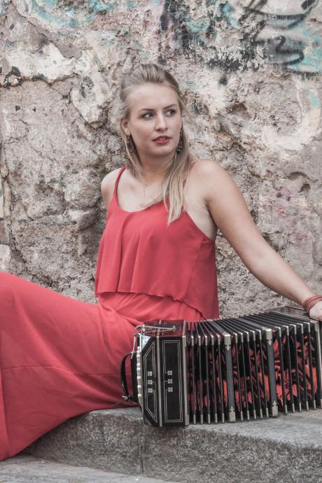 Mariënhof met Pinksteren in het teken van de tango