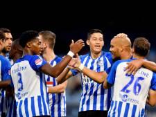 LIVE | FC Eindhoven speelt Brabantse derby tegen FC Den Bosch