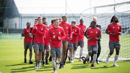 Standard treft met Sevilla zware dobber, ontmoet ex-Anderlechtspeler en Turkse bekerwinnaar