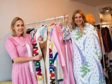 """Fashionista's starten eigen online vintage shop 'le freddie': """"De gemiddelde Vlaming is vrij saai gekleed"""""""