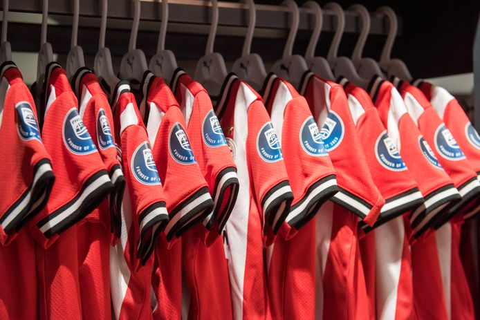 PSV vroeg net als alle andere clubs in het betaald voetbal steun aan de overheid wegens de gevolgen van de coronacrisis.
