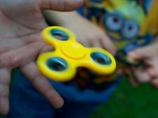 Toys Amsterdam waarschuwt voor lichtgevende fidget spinner