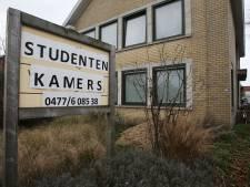 Steeds meer studentenkamers onbewoonbaar verklaard? Niet in Brugge, zo blijkt
