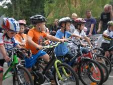Snelste kids van Wielerweekend Calfven naar Tour de Dumoulin