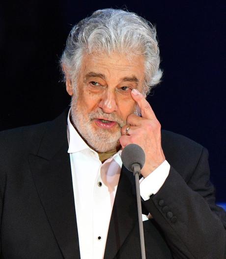 Operalegende Plácido Domingo biedt excuses aan voor seksueel wangedrag