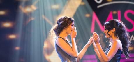 Miss Nederland Nicky Opheij uit Handel nog 'in dromerige vibe'