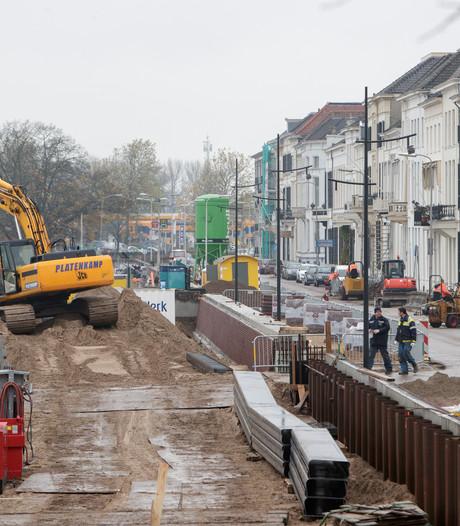 Regio Zutphen en Lochem in 2018: stembussen en stadsprojecten