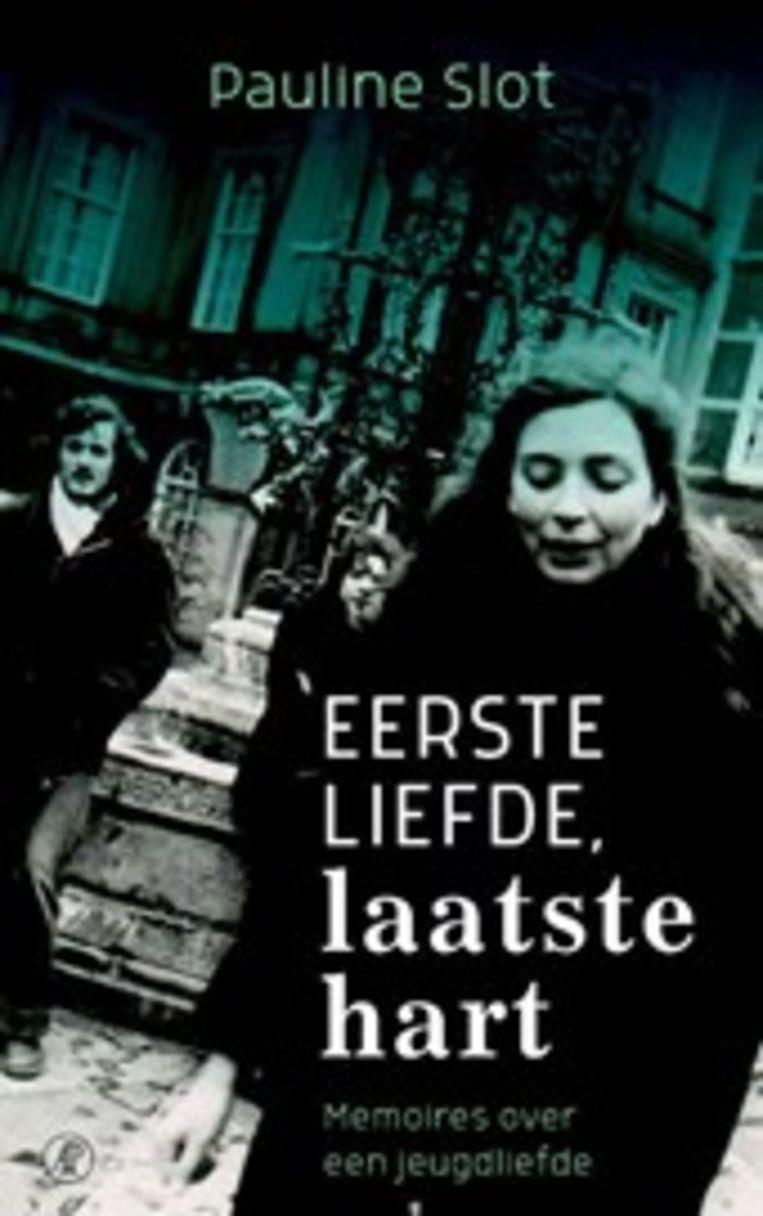 Pauline Slot, De Arbeiderspers, €19,99. Beeld