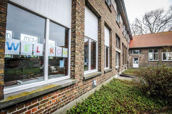 De gezellige dorpsschool dreigt te verdwijnen
