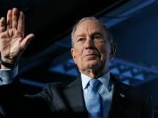 Ook Bloomberg heeft nu een probleem met vrouwen