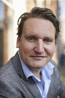 Jasper de Groot, directeur van Pararius
