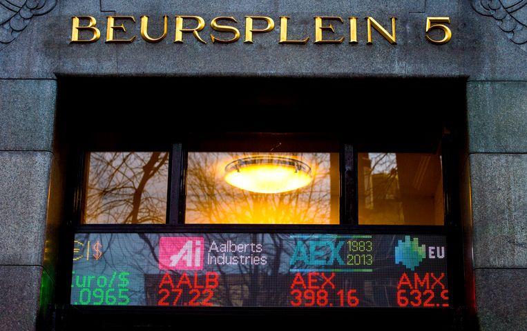 Amsterdamse beurs wil Nederlandse bedrijven terughalen