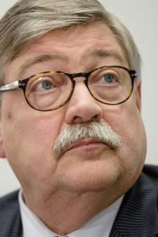 Willibrord van Beek tijdelijk burgemeester Gennep, gouverneur hoopt nu op 'rust en vertrouwen'