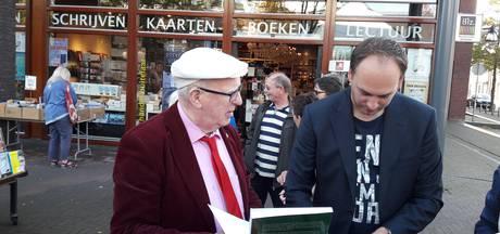 Trots op 'Een leven lang Willem II'