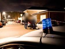 Door heel het land politie-invallen om wapenhandel