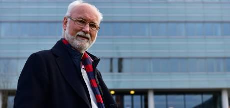 Meint Smit uit Best, pionier van 'het nieuwe goud', neemt alleen formeel afscheid van TU Eindhoven