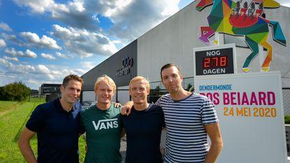 Van Vier Heemskinderen tot hoofdsponsor van Ros Beiaardommegang: broers Veldeman herinneren zich 1990 als dag van gisteren
