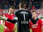 Twente passeert Heerenveen dankzij dubieuze strafschop