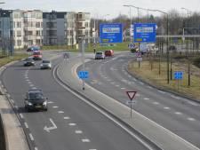 'Drukte op N264 bij Uden moet als eerste opgelost worden'
