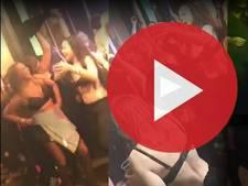 Eigenaar Disco Bays maalt niet om stripact op zijn dansvloer