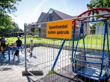 Gemeente Urk verplaatst rolstoelschommel mogelijk naar afgesloten terrein na ongeluk met 8-jarige jongen