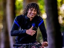 Aké stelt nieuwe doelen: 'Ik wil gaan pushen bij City en Oranje'
