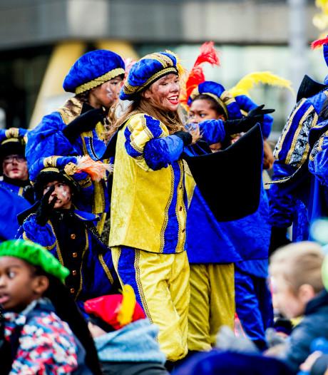 Gekibbel over Zwarte Piet in wijk of op school? Rotterdam wil bemiddelen