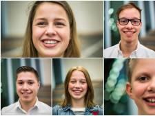 Deze acht kinderen van spermadonor K34 in Rijnstate vonden elkaar al, nog 48 te gaan