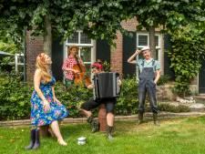 Brabantse 'Boerencantate' van Bach: klucht over dorst naar bier en bed
