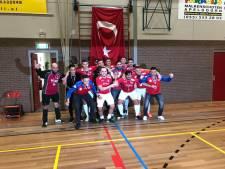 ATIK kampioen in hoofdklasse: 'De WSV-route moet mogelijk zijn'