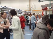 Duizenden bezoeken 50-plusbeurs in Zevenaar