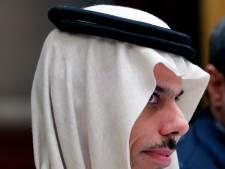 Saoedische minister ontkent hacken telefoon Amazonbaas Jeff Bezos