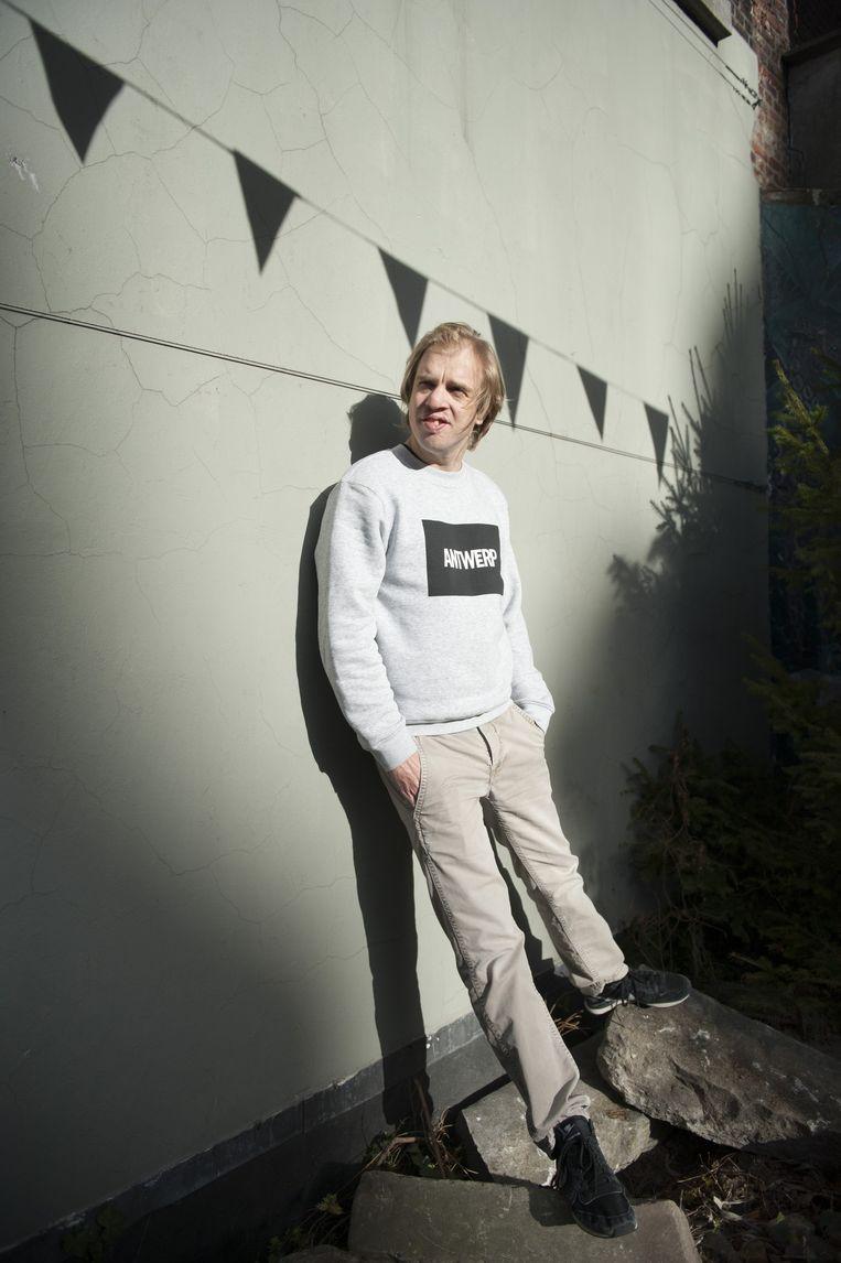 Jan Jaap van der Wal Beeld An-Sofie Kesteleyn /  de Volkskrant