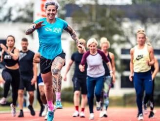 """Debbie van Kamp Waes organiseert pittige pelgrimstocht: """"Per 2 van Beerse naar Scherpenheuvel met maar 1 fiets"""""""