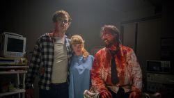 """Maaike Neuville speelt hoofdrol in eerste Vlaamse zombiefilm 'Yummy': """"Ik moest hier gewoon aan meedoen"""""""