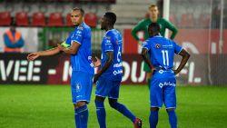 Vadis Odjidja mist wellicht topper tegen Club Brugge