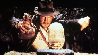 Vijfde Indiana Jones-film uitgesteld