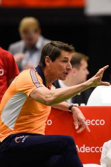 Haarhuis met bekende namen naar Davis Cup Finals