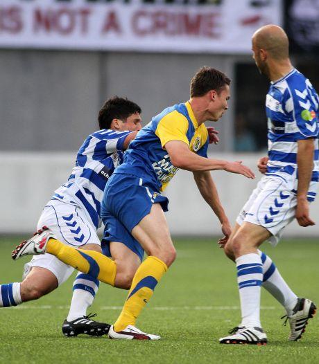 RKC wil einde maken aan lange wraakexpeditie van PEC Zwolle
