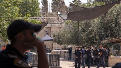 """Arabische Liga verwijt Israël """"met vuur te spelen"""""""