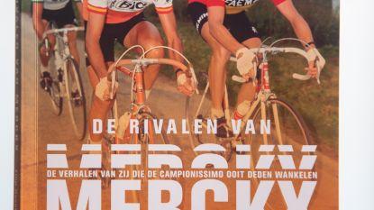 Boekvoorstelling 'De Rivalen van Merckx' in KOERS