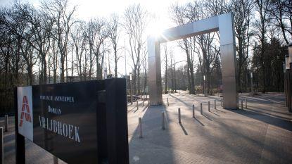 Fietspad Vrijbroekpark krijgt verlichting