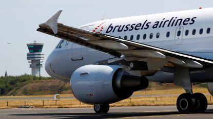 Brussels Airlines vervoert voor het eerst meer dan miljoen reizigers op een maand