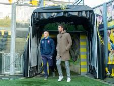 FC Twente heeft te vaak een 'schijnoverwicht'