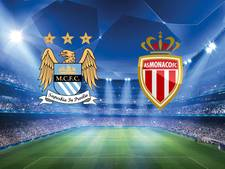Guardiola vol lof over 'compleet' Monaco